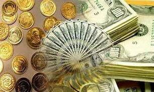 چرا قیمت طلا و ارز در این روزها نوسان دارد؟