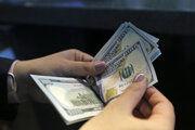 دلار صرافی بانکی 327 تومان کاهش یافت