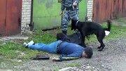 کشته شدن یک تروریست در درگیری با ماموران امنیتی مسکو