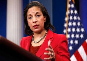 سوزان رایس: خبرنگاران باید نشستهای خبری کاخ سفید را تحریم  کنند