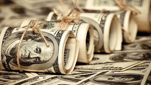 ثبات نرخ ارز در بازار؛ دلار ۲۶ هزار و ۹۱۱ تومان شد
