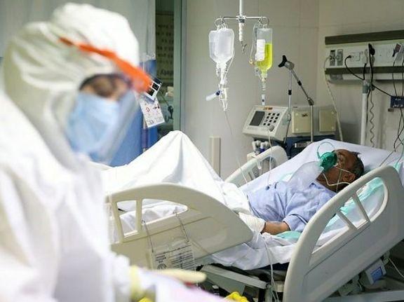 آخرین آمار کرونا در ایران: فوت ۴۴۴ نفر در شبانه روز گذشته