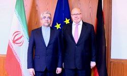 وفاداری شرکت زیمنس به قرارداد با ایران