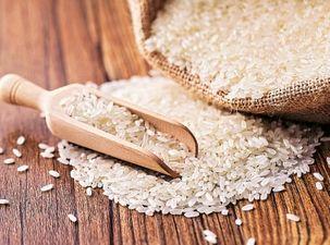 کاهش واردات برنج هندی به ایران