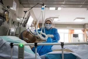 فوت ۱۷۳ نفر در شبانه روز گذشته بر اثر کرونا