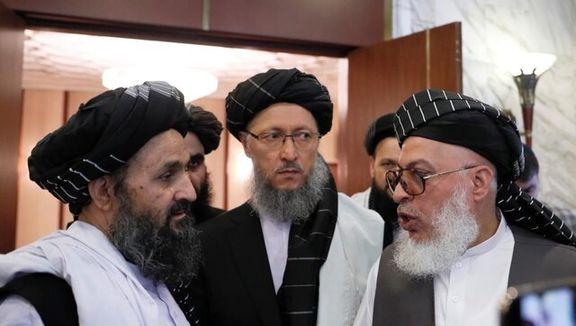 مذاکره آمریکا با طالبان به تعویق افتاد