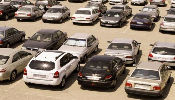 رشد شدید قیمتها در بازار خودرو