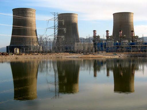 نیروگاه کازرون ۱۰ هزار کیلووات ساعت برق را در بورس انرژی عرضه میکند