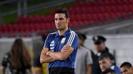 آرژانتین و اسکالونی به توافق رسیدند/اسکالونی سرمربی تیم ملی آرژانتین شد