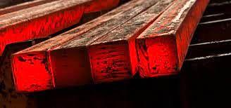 دادوستد ۱۰۷ هزار تن شمش بلوم و ۳۹ هزار تن تختال در بورس کالا