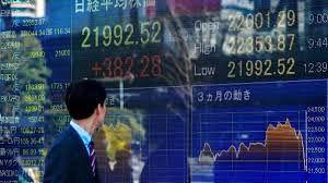 نگرانی از افزایش نرخ بهره در آمریکا باعث سقوط شاخص های سهام اسیا شد