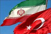 ترکیه نگران تاثیر قانون جدید ایران برای ممنوعیت واردات کالا بر صادرات کشورش است