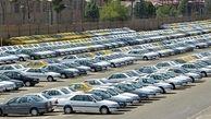 حضور بیش از 110 هزار خودروی ناقص در پارکینگ خودروسازان