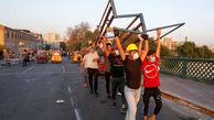 در بغداد هیچ تظاهرات کننده ای کشته نشده است