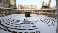 حج امسال فقط با حضور زائران داخل عربستان برگزار می شود