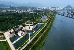 آغاز ساخت بیش از ۱۰ هزار پروژه ذخیره آب در چین