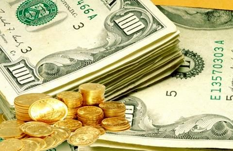 قیمت سکه و ارز در 16 بهمن