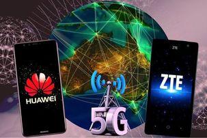 دولت هند هواوی را برنامه توسعه 5G کنار گذاشت
