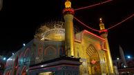 در حرم حضرت علی (ع) هیچ جشنواره ای به دلیل کرونا برگزار نمی شود