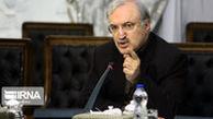 وزیر بهداشت با اجرای طرح ترافیک مخالفت کرد