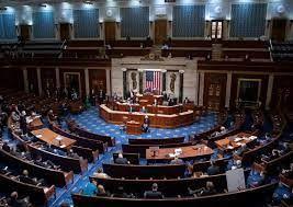 کلیات بسته چند تریلیون دلاری زیرساختی بایدن تصویب شد