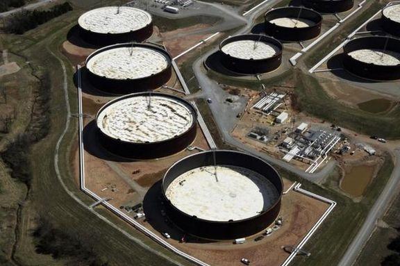 قیمت نفت برنت به 70 دلار و 59 سنت رسید/ قیمت نفت برنت نسبت به روز گذشته 2 سنت کاهش یافت