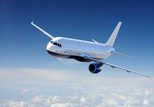 فرود اضطراری دو پرواز در شیراز