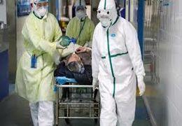 حریرچی: ما هنوز نتوانستیم بیماری را کنترل کنیم
