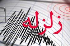 زمینلرزهای به بزرگی4.5 ریشتر کرمان را لرزاند