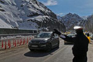 نرخ عوارض آزادراه تهران - شمال مشخص شد