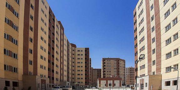 رشد 1.8 درصدی بهای مسکن در دی/ میانگین هر مترمربع مسکن در تهران 27 میلیون تومان