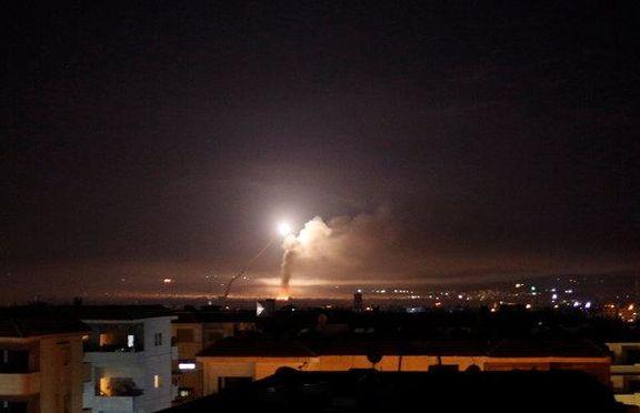 تنش میان ایران و اسراییل در سوریه جدی است؟