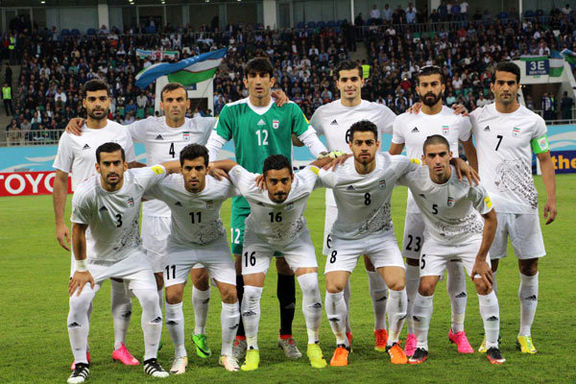 ترکیب تیم ملی مقابل لیتوانی مشخص شد