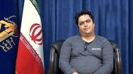 متن بیانیه پدر  روح الله زم درباره دستگیری پسرش