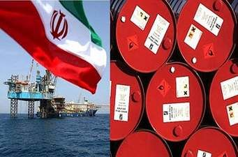 کاهش 50 درصدی فروش نفت ایران به هند