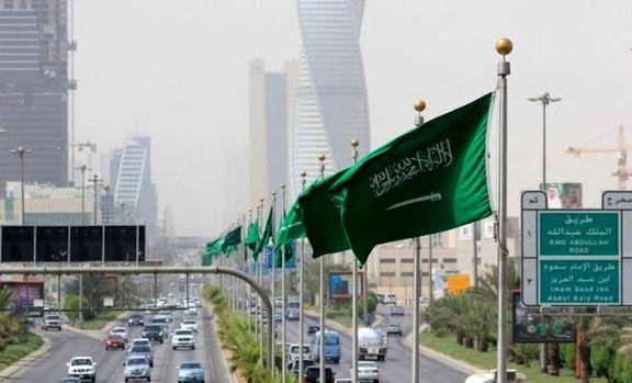 رشد اقتصادی عربستان پس از ۲۱ ماه مثبت شد
