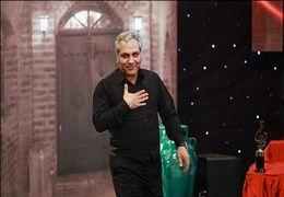مهران مدیری در جشن حافظ چه گفت