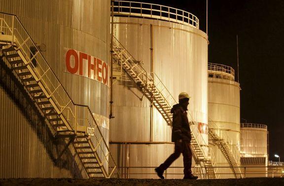 قیمت هفتگی نفت 6 درصد افزایش یافت