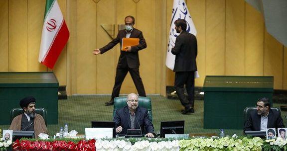 قالیباف: مجلس یازدهم سازشی با آمریکا مستکبر جهانی ندارد