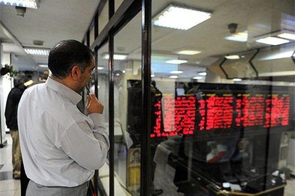 """معاملات روز چهارشنبه """"غمارگ"""" تایید نشد"""