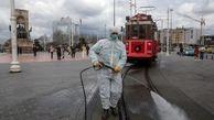 ترکیه قرنطینه افراد زیر 20 سال را اجباری کرد