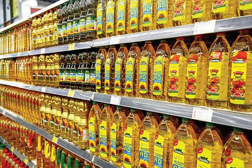 قیمت روغن مایع ۳۵ درصد و روغن جامد ۳۰ درصد گران خواهد شد