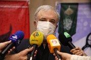شهدای جامعه پزشکی کشور بر اثر ابتلا به کرونا 164 نفر است