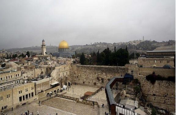 واکنش حماس به تصمیم برزیل برای انتقال سفارتش به قدس