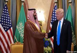 عربستان سعودی بالاخره به مصوبه مجلس سنای آمریکا پاسخ داد / به روابط با آمریکا اصرار داریم