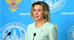 روسیه تحریم های انرژی اتمی ایران توسط آمریکا را محکوم کرد
