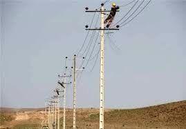 سیستم برق رسانی بیشتر مناطق فرسوده است
