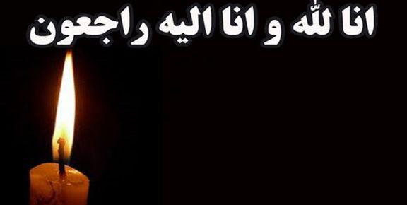 محمد ثابت القول یار دیرین امام و رهبری درگذشت