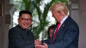 کیم جونگ اون انتقاد تندی نسبت به آمریکا کرد