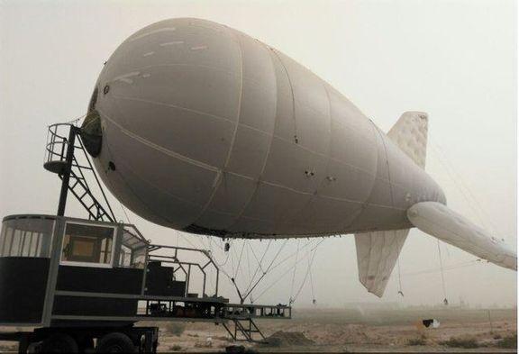 ایران در حال ساخت «بالن های مخابراتی» و «کشتی هوایی» است